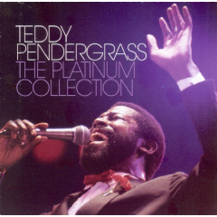 Teddy Pendergrass - Platinum Collection (CD)