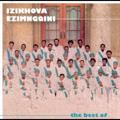 Izikhova Ezimnqini - Best Of Izikhova Ezimngqini (CD)