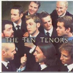 The Ten Tenors - Larger Than Life (CD)