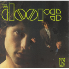 Doors The - The Doors - Expanded (CD)