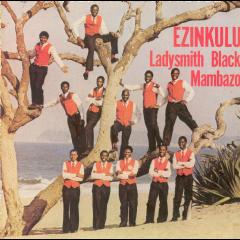 Ladysmith Black Mambazo - Ezinkulu. (CD)