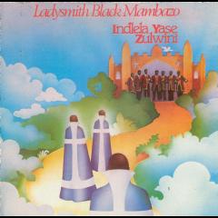 Ladysmith Black Mambazo - Indlela Yasezulwini. (CD)