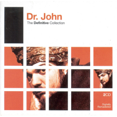 Dr John - Definitive Dr.john (CD)