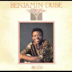 Benjamin Dube - Love Africa (CD)