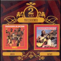 Phuzekhemisi - Imbizo / Impimpi (CD)