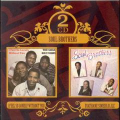 Soul Brothers - Mantombazane / Nilindeni (CD)