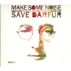 Make Some Noise - Campaign To Save Darfur - Various Artists (CD)