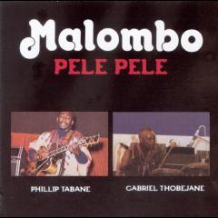 Malombo - Pele Pele (CD)