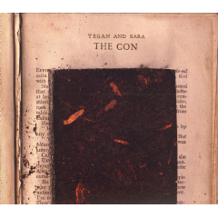 Tegan & Sara - The Con (CD)