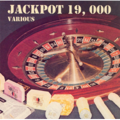 Jackpot 19 000 - Various Artists (CD)
