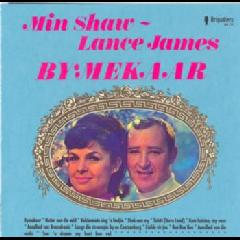 Min Shaw & Lance James - Bymekaar (CD)