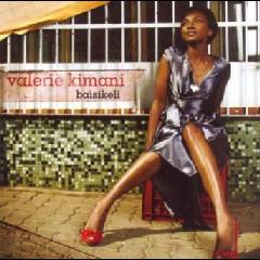 Valerie Kimani - Baisikeli (CD)