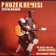 Phuzekhemisi - Sesihlangene (We Are United) (CD)