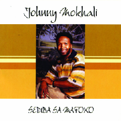 Johnny Mokhali - Sediba Sa Mafoko (CD)