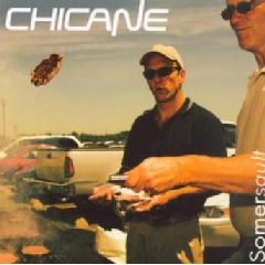 Chicane - Somersault (CD)