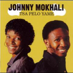 Johnny Mokhali - Tsa Pelo Yame (CD)