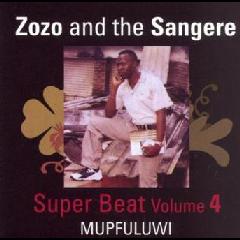 Zozo & Sangere Superbeat - Mupfuluwi Vol 4 (CD)