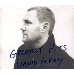 David Gray - Greatest Hits (CD)