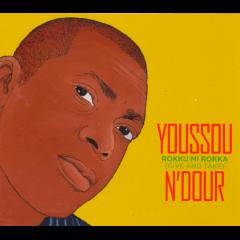 Youssou N'dour - Rocu Mi Rokka (Give & Take) (CD)