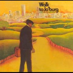Makhona Zonke Band - Walk To Joburg (CD)