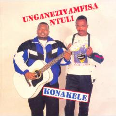 Nganeziyamfisa Ntuli - Konakele (CD)