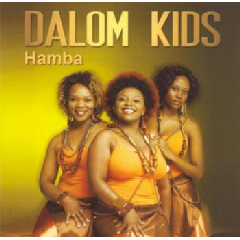 Dalom Kids - Hamba (CD)