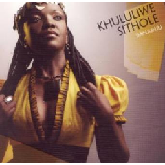 Khululiwe Sithole - Iminjunju (CD)