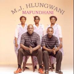 M.j Hlungwani - Mafundhani (CD)