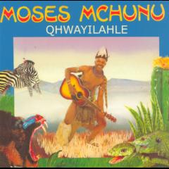 Moses Mchunu - Qhwayilahle (CD)