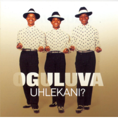 Oguluva - Uhlekani (CD)