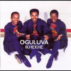 Oguluva - Ikhekhe (CD)
