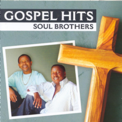 Soul Brothers - Gospel (CD)