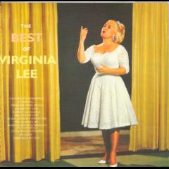 Michael Du Preez - Best Of Virginia Lee (CD)