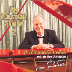 Michael Du Preez - In Casual Style 2 (CD)