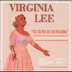 Virginia Lee - Tennessee Teardrops (CD)