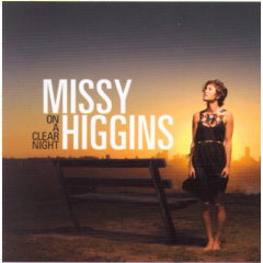 Missy Higgins - On A Clear Night (CD)