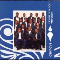 Nkosana & Stocks & Stocks - Badumedi (CD)