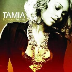 Tamia - Between Friends - Edition (CD)