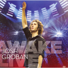 Josh Groban - Awake Live (CD + DVD)