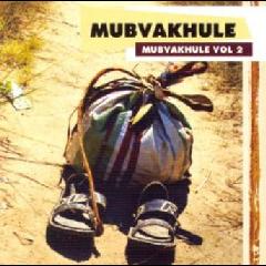 Mubvakule - Mubvakule Vol.2 (CD)