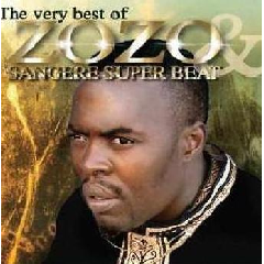 Zozo & Sangere Superbeat - Best Of Zozo & Sangere Superbeat (CD)