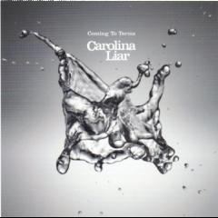 Carolina Liar - Coming To Terms (CD)