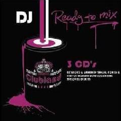 Clubland - DJ Network - Clubland (CD)