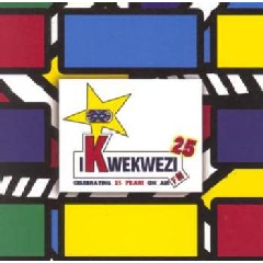 Ikwekwezi FM Ndebele Hits - Various Artists (CD)