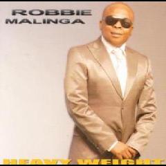 Robbie Malinga - Heavy Weight (CD)
