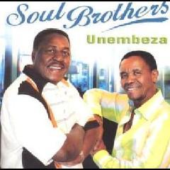 Soul Brothers - Unembeza (CD)