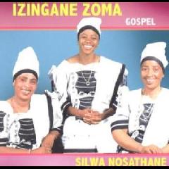 Izingane Zoma Gospel - Silwa Nosathane (CD)