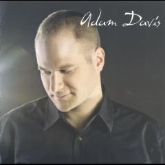Adam Davis - Adam Davis (CD)