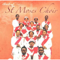 St Moses Choir - Best Of St.Moses Choir (CD)