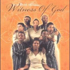 Witness Of God - Best Of (CD)